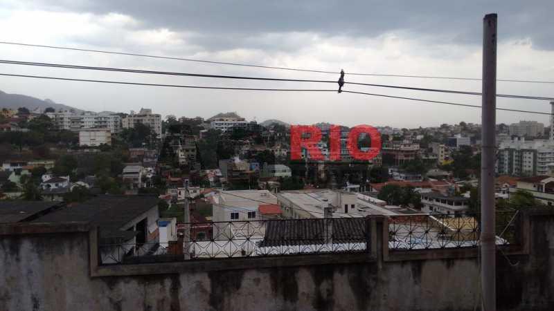 IMG_20171002_134111852 - Casa À Venda - Rio de Janeiro - RJ - Tanque - AGT73561 - 15