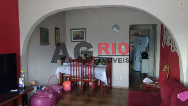 IMG_20171002_134359989 - Casa À Venda - Rio de Janeiro - RJ - Tanque - AGT73561 - 3