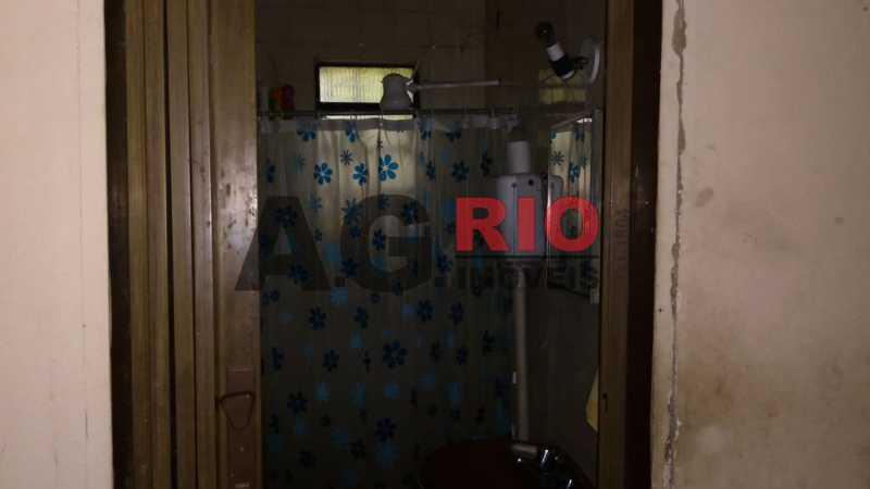 IMG_20171002_134947070 - Casa À Venda - Rio de Janeiro - RJ - Tanque - AGT73561 - 21