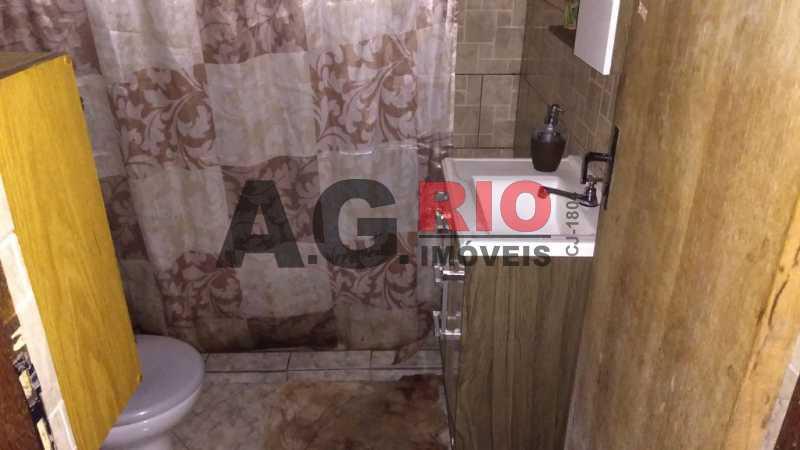 IMG_20171002_135038722 - Casa À Venda - Rio de Janeiro - RJ - Tanque - AGT73561 - 23