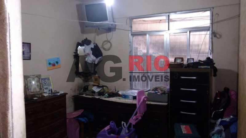 IMG_20171002_140819837 - Casa À Venda - Rio de Janeiro - RJ - Tanque - AGT73561 - 11