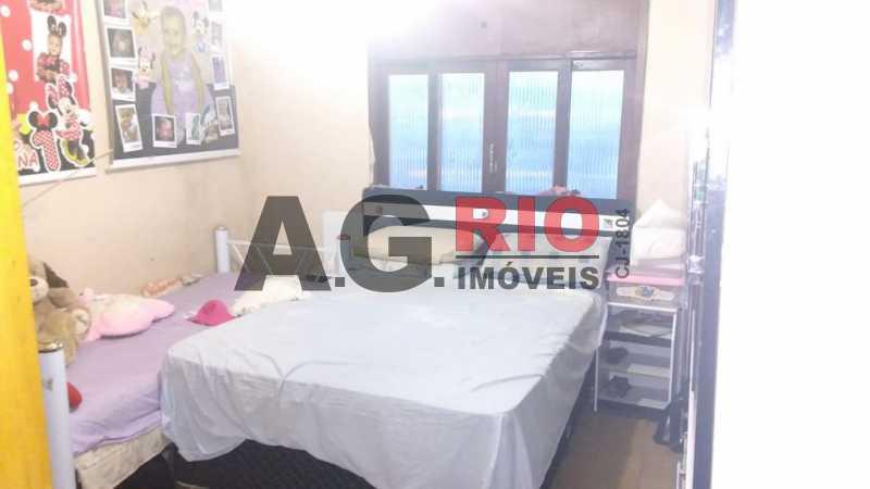 IMG_20171002_175148800 - Casa À Venda - Rio de Janeiro - RJ - Tanque - AGT73561 - 7