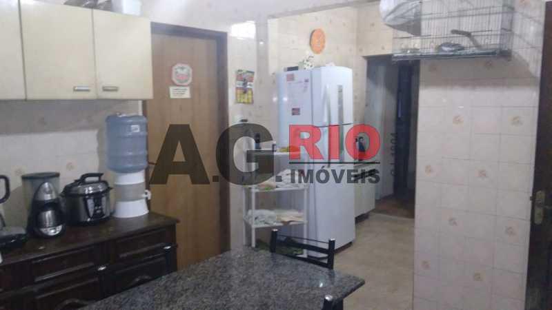 IMG_20171002_175500043 - Casa À Venda - Rio de Janeiro - RJ - Tanque - AGT73561 - 9