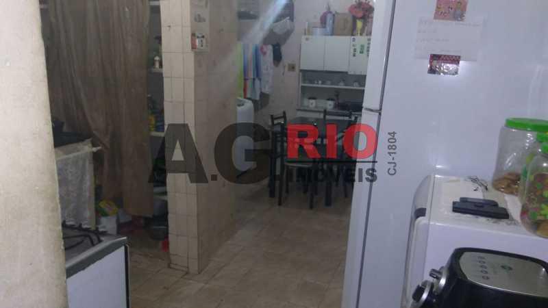 IMG_20171002_175515151 - Casa À Venda - Rio de Janeiro - RJ - Tanque - AGT73561 - 13