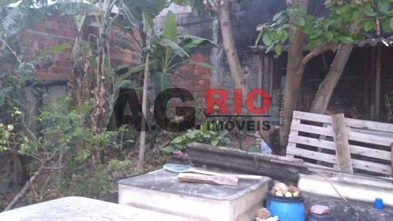 IMG_20171002_175613793 - Casa À Venda - Rio de Janeiro - RJ - Tanque - AGT73561 - 25
