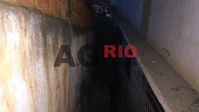IMG_20171002_180816939 - Casa À Venda - Rio de Janeiro - RJ - Tanque - AGT73561 - 27
