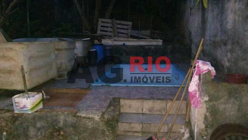 IMG_20171002_180837915 - Casa À Venda - Rio de Janeiro - RJ - Tanque - AGT73561 - 28
