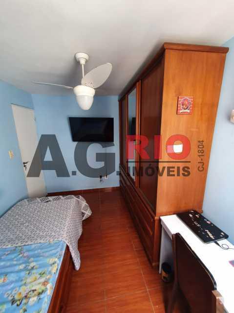 IMG-20210212-WA0033 - Apartamento 3 quartos à venda Rio de Janeiro,RJ - R$ 120.000 - AGT30987 - 9