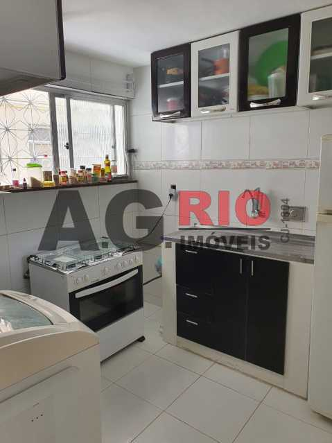 IMG-20210212-WA0045 - Apartamento 3 quartos à venda Rio de Janeiro,RJ - R$ 120.000 - AGT30987 - 21