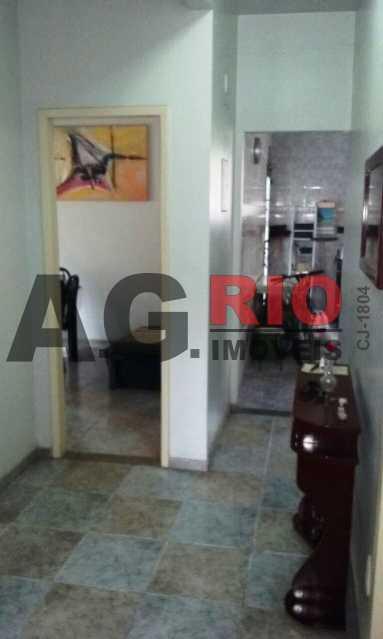 WhatsApp Image 2017-10-02 at 1 - Casa 3 quartos à venda Rio de Janeiro,RJ - R$ 600.000 - AGV73587 - 10