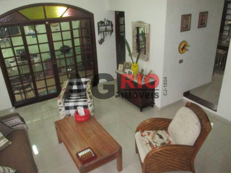IMG_5222 - Casa 3 quartos à venda Rio de Janeiro,RJ - R$ 700.000 - AGT73562 - 1