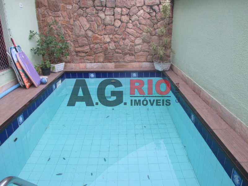 IMG_5209 - Casa 3 quartos à venda Rio de Janeiro,RJ - R$ 700.000 - AGT73562 - 14