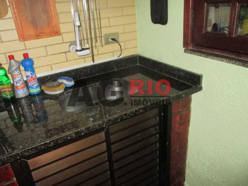 IMG_5211 - Casa 3 quartos à venda Rio de Janeiro,RJ - R$ 700.000 - AGT73562 - 16