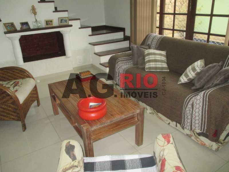 IMG_5212 - Casa 3 quartos à venda Rio de Janeiro,RJ - R$ 700.000 - AGT73562 - 4