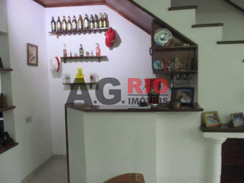 IMG_5213 - Casa 3 quartos à venda Rio de Janeiro,RJ - R$ 700.000 - AGT73562 - 7