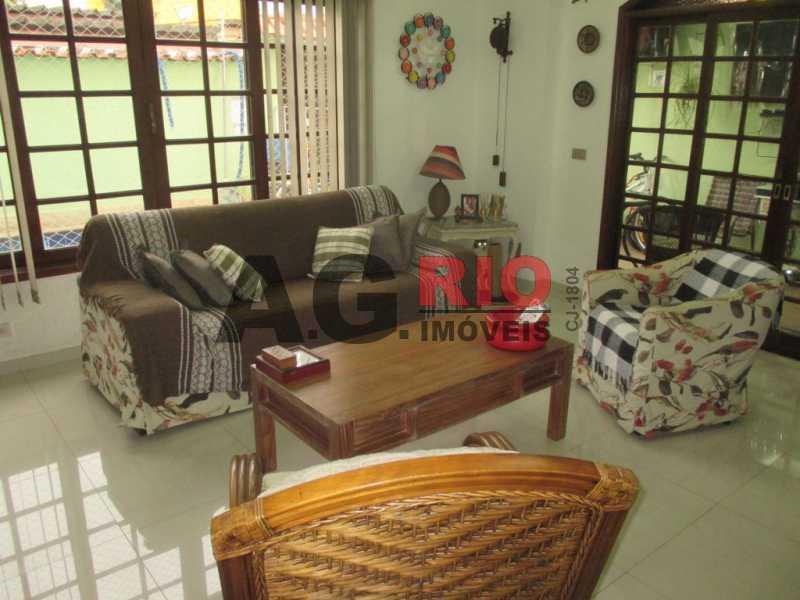 IMG_5214 - Casa 3 quartos à venda Rio de Janeiro,RJ - R$ 700.000 - AGT73562 - 3