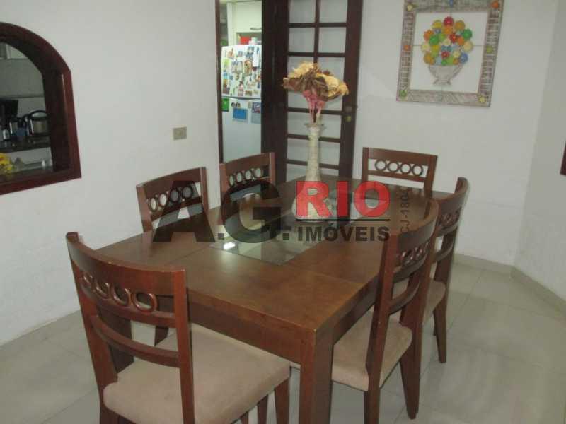 IMG_5216 - Casa 3 quartos à venda Rio de Janeiro,RJ - R$ 700.000 - AGT73562 - 6