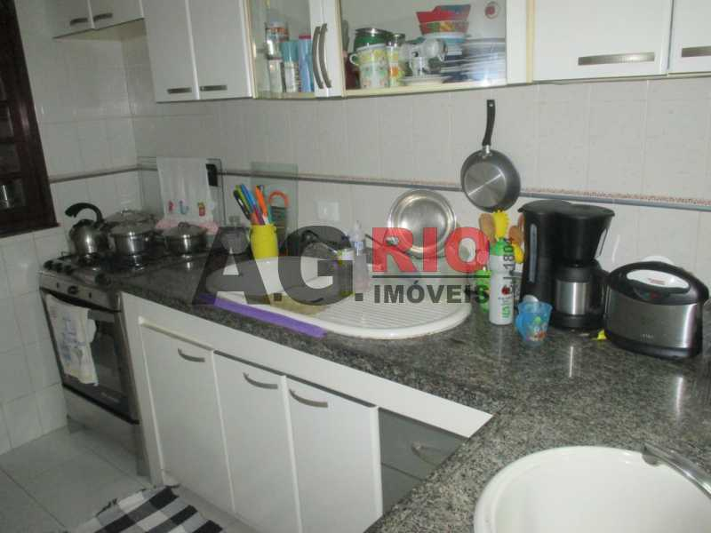 IMG_5219 - Casa 3 quartos à venda Rio de Janeiro,RJ - R$ 700.000 - AGT73562 - 18