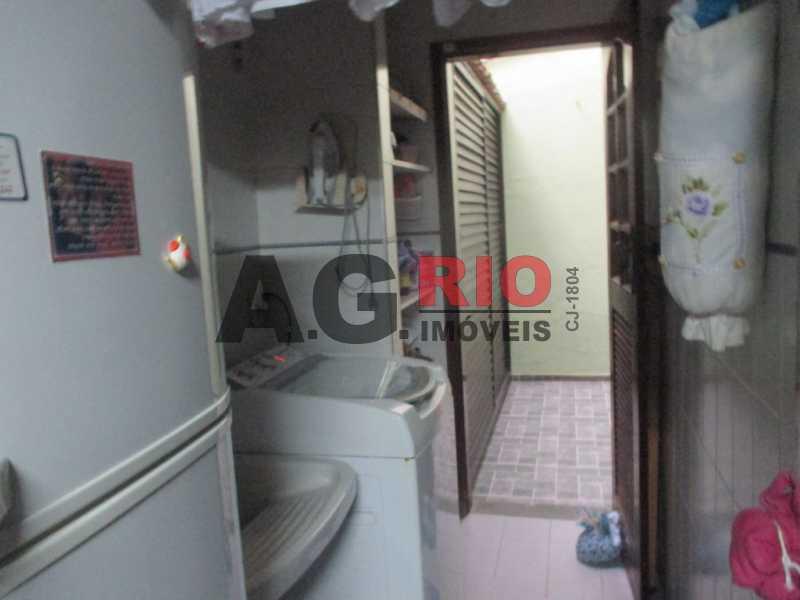 IMG_5220 - Casa 3 quartos à venda Rio de Janeiro,RJ - R$ 700.000 - AGT73562 - 19