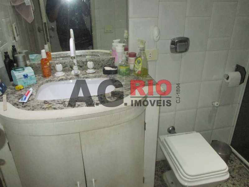 IMG_5225 - Casa 3 quartos à venda Rio de Janeiro,RJ - R$ 700.000 - AGT73562 - 23