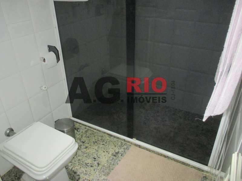 IMG_5226 - Casa 3 quartos à venda Rio de Janeiro,RJ - R$ 700.000 - AGT73562 - 24