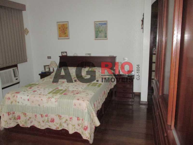 IMG_5228 - Casa 3 quartos à venda Rio de Janeiro,RJ - R$ 700.000 - AGT73562 - 20