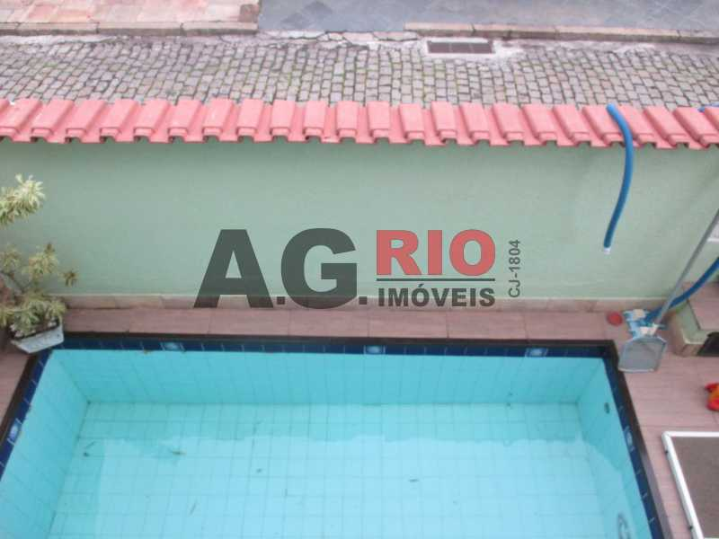 IMG_5231 - Casa 3 quartos à venda Rio de Janeiro,RJ - R$ 700.000 - AGT73562 - 25