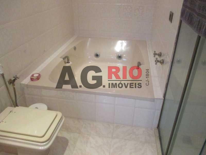IMG_5232 - Casa 3 quartos à venda Rio de Janeiro,RJ - R$ 700.000 - AGT73562 - 26