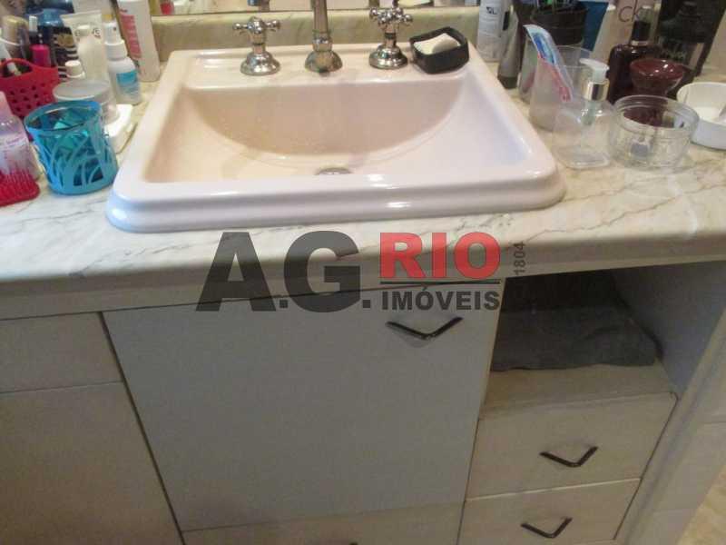 IMG_5234 - Casa 3 quartos à venda Rio de Janeiro,RJ - R$ 700.000 - AGT73562 - 28