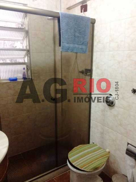 WhatsApp Image 2017-10-04 at 1 - Apartamento À Venda - Rio de Janeiro - RJ - Vila Valqueire - AGV22958 - 4