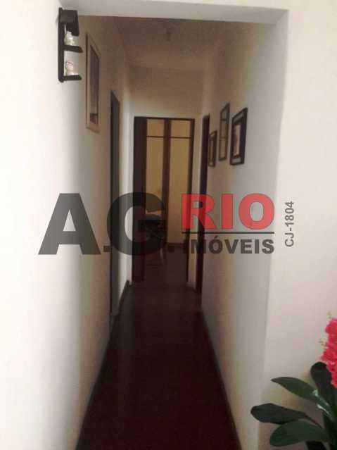 WhatsApp Image 2017-10-04 at 1 - Apartamento À Venda - Rio de Janeiro - RJ - Vila Valqueire - AGV22958 - 12