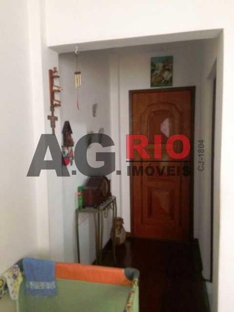 WhatsApp Image 2017-10-04 at 1 - Apartamento À Venda - Rio de Janeiro - RJ - Vila Valqueire - AGV22958 - 13