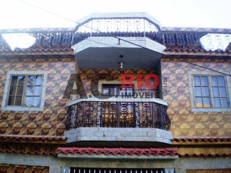 P1010060 - Casa À Venda - Rio de Janeiro - RJ - Vila Valqueire - AGV73589 - 3