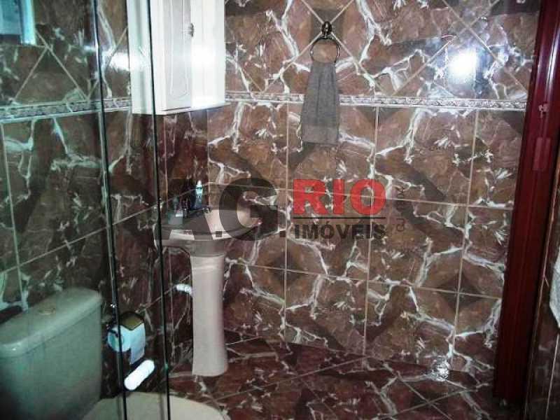 100_1485 - Casa À Venda - Rio de Janeiro - RJ - Vila Valqueire - AGV73589 - 10