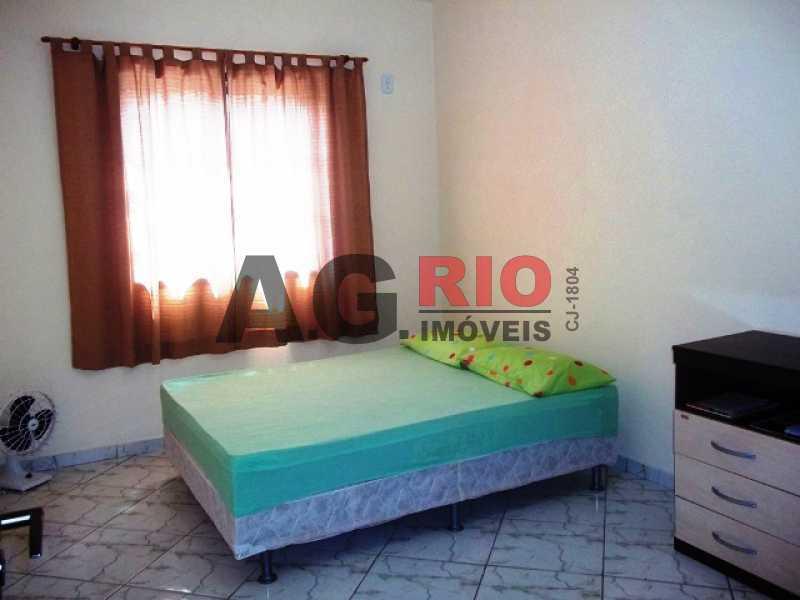 diversas 026 - Casa À Venda - Rio de Janeiro - RJ - Vila Valqueire - AGV73589 - 6