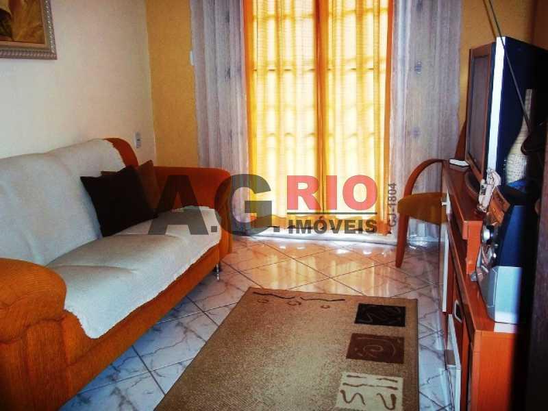 diversas 029 - Casa À Venda - Rio de Janeiro - RJ - Vila Valqueire - AGV73589 - 5