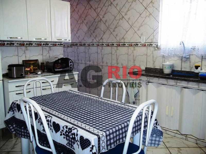 diversas 035 - Casa À Venda - Rio de Janeiro - RJ - Vila Valqueire - AGV73589 - 9