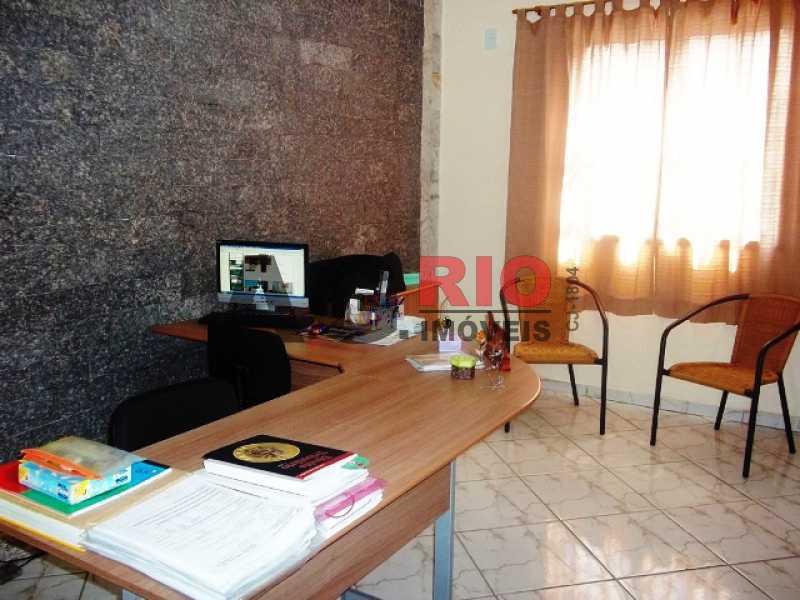 diversas 037 - Casa À Venda - Rio de Janeiro - RJ - Vila Valqueire - AGV73589 - 7