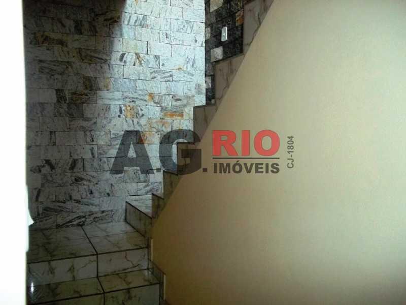 diversas 039 - Casa À Venda - Rio de Janeiro - RJ - Vila Valqueire - AGV73589 - 14