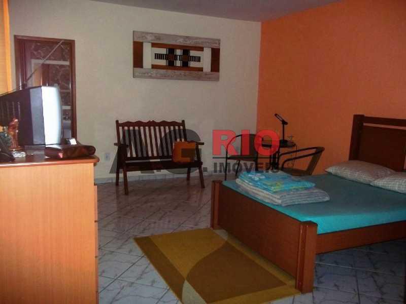 diversas 046 - Casa À Venda - Rio de Janeiro - RJ - Vila Valqueire - AGV73589 - 8