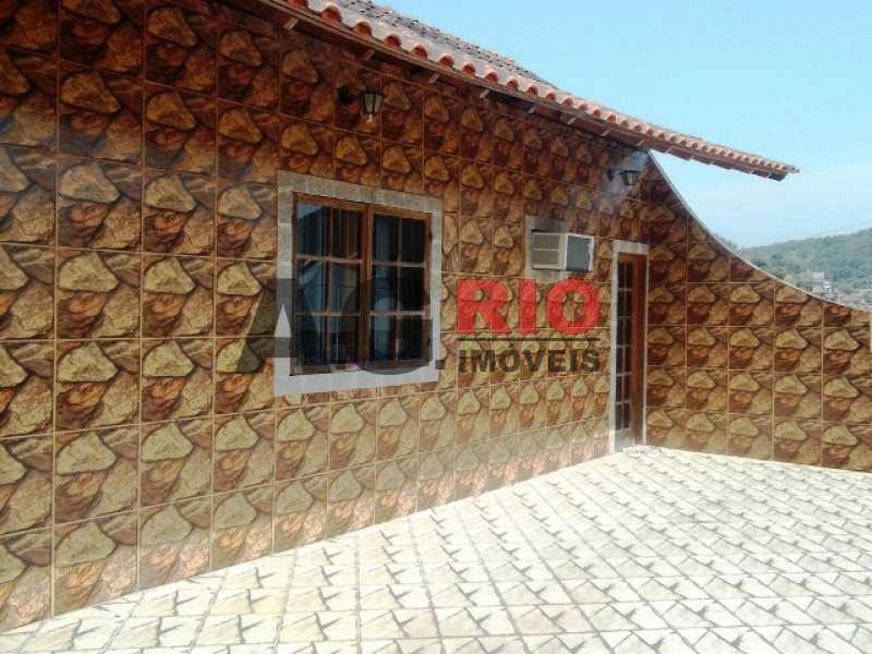 diversas 053 - Casa À Venda - Rio de Janeiro - RJ - Vila Valqueire - AGV73589 - 15