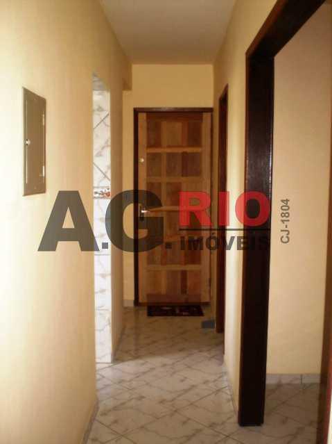 P1010043 - Casa À Venda - Rio de Janeiro - RJ - Vila Valqueire - AGV73589 - 12