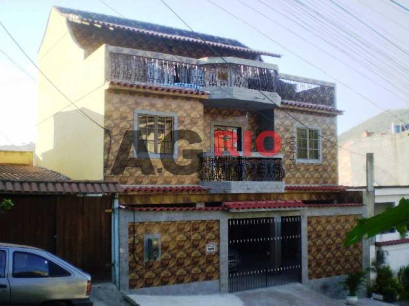 P1010057 - Casa À Venda - Rio de Janeiro - RJ - Vila Valqueire - AGV73589 - 1