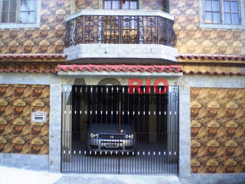 P1010059 - Casa À Venda - Rio de Janeiro - RJ - Vila Valqueire - AGV73589 - 4