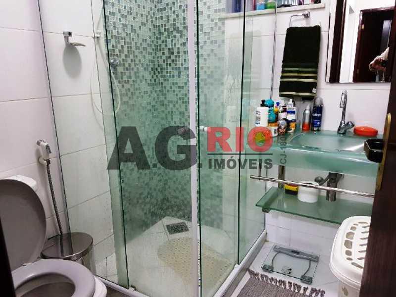 WhatsApp Image 2017-10-06 at 0 - Apartamento À Venda - Rio de Janeiro - RJ - Vila Valqueire - AGV31336 - 13