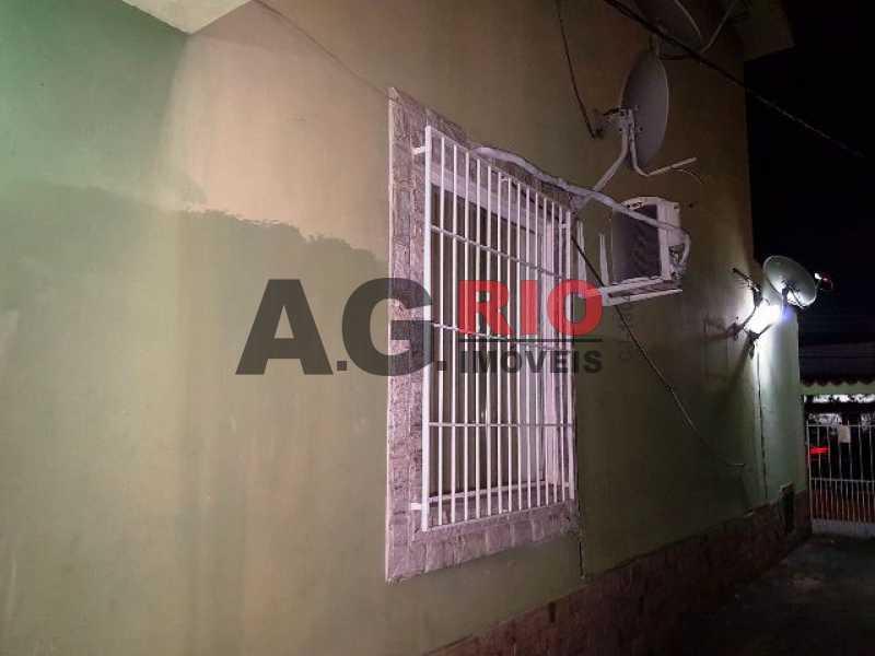 WhatsApp Image 2017-10-06 at 0 - Apartamento À Venda - Rio de Janeiro - RJ - Vila Valqueire - AGV31336 - 15