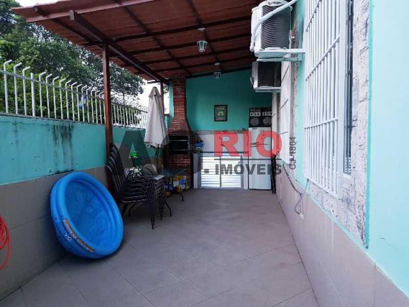 WhatsApp Image 2017-10-06 at 0 - Apartamento À Venda - Rio de Janeiro - RJ - Vila Valqueire - AGV31336 - 11
