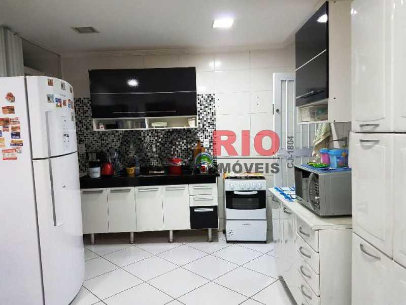 WhatsApp Image 2017-10-06 at 0 - Apartamento À Venda - Rio de Janeiro - RJ - Vila Valqueire - AGV31336 - 4