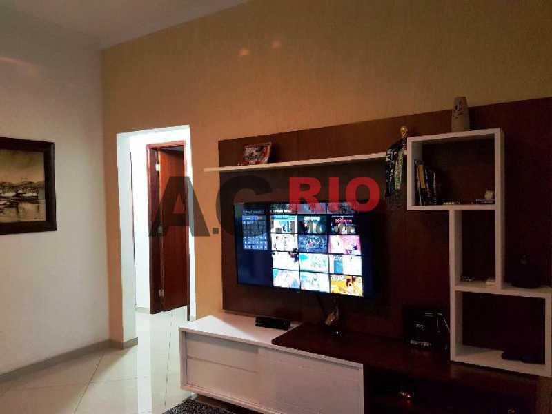 WhatsApp Image 2017-10-06 at 0 - Apartamento À Venda - Rio de Janeiro - RJ - Vila Valqueire - AGV31336 - 1