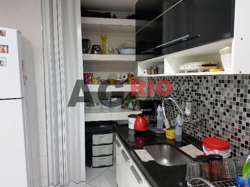 WhatsApp Image 2017-10-06 at 0 - Apartamento À Venda - Rio de Janeiro - RJ - Vila Valqueire - AGV31336 - 5
